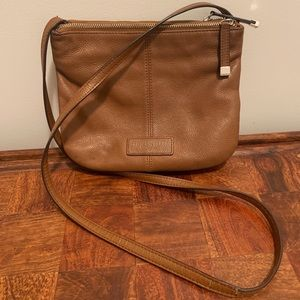 Tignanello 1989 vintage shoulder bag.